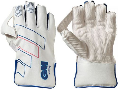 GM Siren Wicket Keeping Gloves Junior